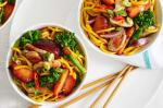 British Pork And Plum Stirfry Recipe 1 Appetizer