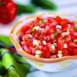 Mexican Pico De Gallo Ii Appetizer
