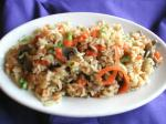 Mexican Brown Rice Pilaf 4 Dinner