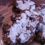 American Apple Fritters Ii Recipe Dessert