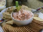 American Bloody Mary Dip 2 Appetizer