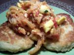 Indian Saltfish and Ackee Dinner