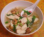 Thai Easy Thai Chicken Noodle Soup Dinner