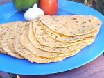 American Flour Tortillas sundried Tomato Red Bell Pepper Garlic Appetizer