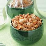 Canadian Wellseasoned Snack Mix Breakfast