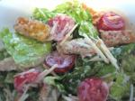 American Restaurant Style Ranch Dressing Appetizer