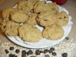 American Veronicas Out of This World Famous Oatmeal Cookies Dessert