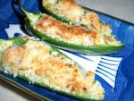 American Jalapeno  Shrimp Poppers Dinner