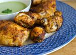 Peru Peruvianstyle Roast Chicken with Green Sauce  Once Upon a Chef Dinner