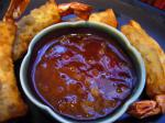 Taiwanese Pineapple Sweet and Sour Sauce 1 Appetizer