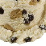 American Chocolate Chip Cookie Dough Ice Cream Dessert