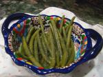 American Grune Bohnen Mit Dill green Beans With Dill Dinner