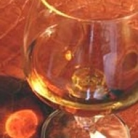 American Benedictine Brandy Alcohol