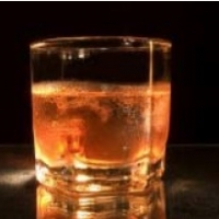 American Rusty Nail Alcohol