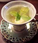 American Lavender Mint Tea single Serving Dessert