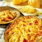 American Old Country Macaroni and Cheese Dinner