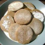 Ginger Lemon Cookies recipe