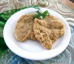 Indian Homemade Seitan Appetizer