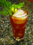 American Mesa Grills Spicy Bloody Mary Appetizer