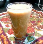 British Appleorange Blend Juice Dessert