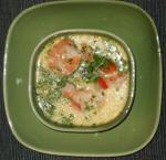Chilean Shrimp and Scallop Chowder With Coconut Milk Dinner