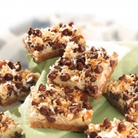 Cookie Bars recipe