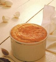 French Red Lentil Souffle Appetizer