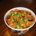 Chilean Kung Pao Chicken 14 Alcohol