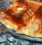 American Walker Brothers Apple Pancake  Easy and to Die For Breakfast
