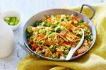American Easy Fried Rice Recipe 4 Appetizer