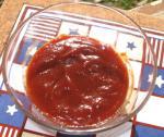 American Red Eye Ketchup Dinner