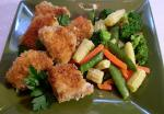 American Asian Chicken Nuggets 1 Dinner