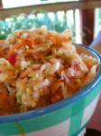 Polish Coleslaw 80 Appetizer