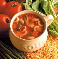 Canadian Classic Minestrone Soup