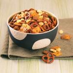 Australian Sweet n Spicy Snack Mix Dinner