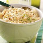 Australian Sunflower Slaw Appetizer