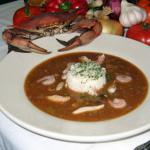 Indian Seafood Gumbo 30 Dinner