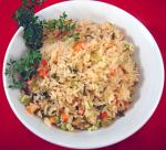 American Its Thyme for Rice Pilaf Dinner
