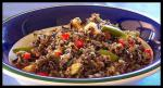 American Chicken Wild Rice Salad 1 Dinner