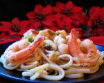American Ww Seafood Linguine   Points Dinner
