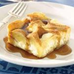 French Brunch - French Toast Casserole Breakfast