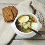 Russian Soup to the Sorrel recipe