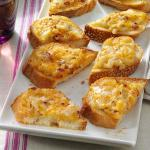 American Almond Cheddar Appetizers 4 Appetizer