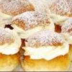 Semlor-lenten Cream Buns recipe