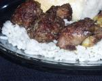 American Chicken Livers With Rice 4 Dinner