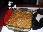 British Delicious And Simple Broccoli Casserole En Appetizer