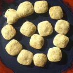American Crackers Nuts Appetizer