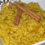 Indian Indian Rice pulao Recipe Dessert