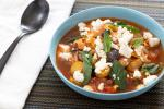 Chinese Greek Sweet and Sour Stew Appetizer