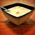 American Creamy Chicken and Wild Rice Soup Soup
